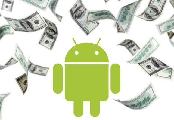 android slidejoy
