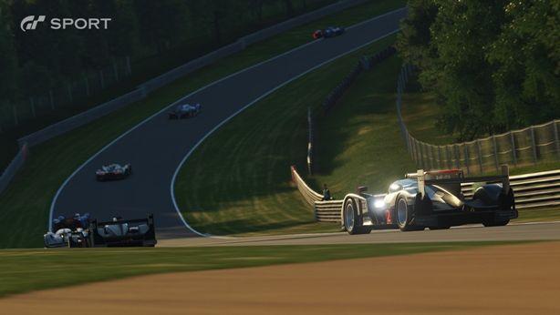Ecco tutti i dettagli di Gran Turismo Sport