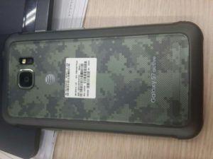 Foto Samsung S7 Active