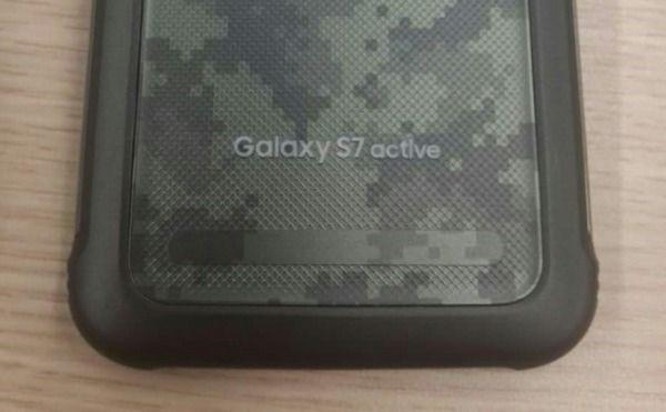 Samsung Galaxy S7 Active su GFXBench