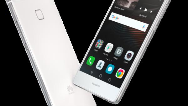Huawei P9 lite_White