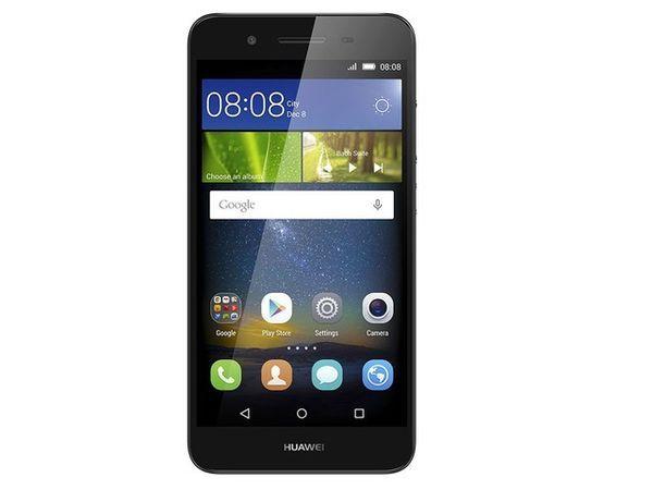 Huawei P8 Lite Smart