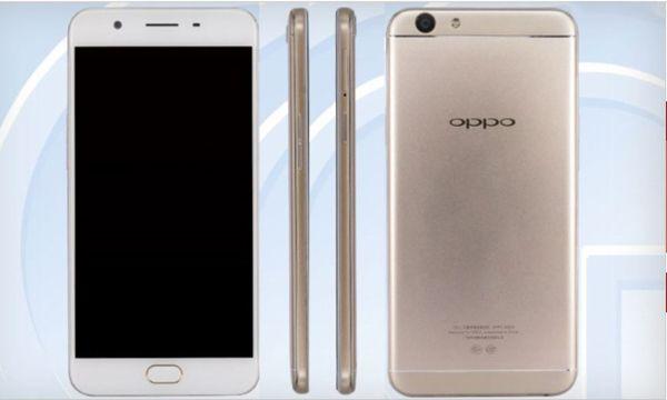 Oppo A59