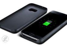 Samsung Back Pack