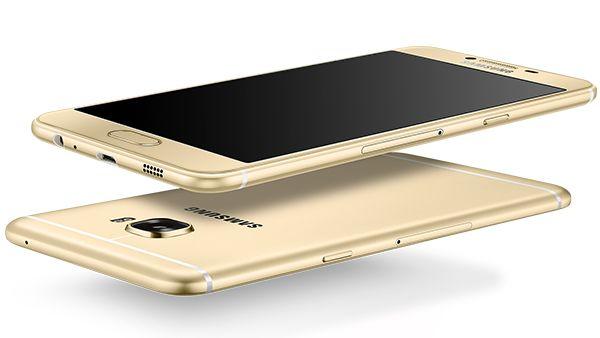 Samsung Galaxy C7: specifiche, disponibilità e prezzi