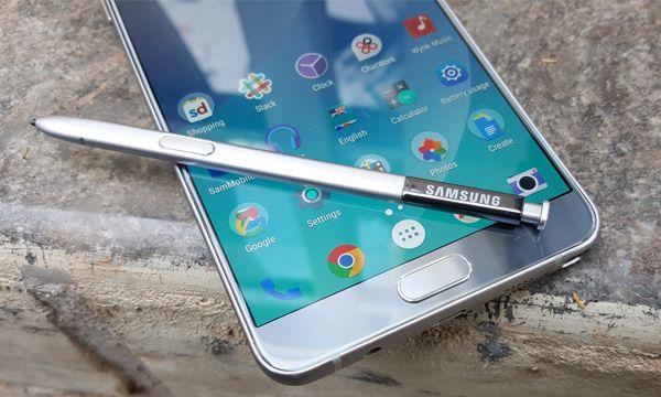 Galaxy Note 6 Lite