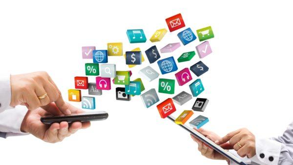 Le app installate nel mondo sono 156 miliardi