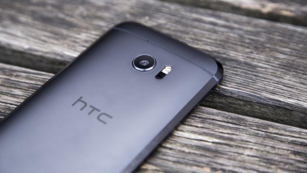 Aggiornamento HTC 10