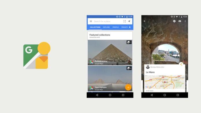 Aggiornamento Google Street View