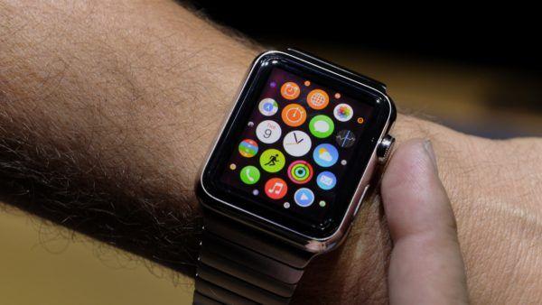 Smartwatch e Smartbrand
