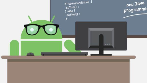 Android basics nanodegree