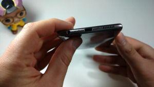 Huawei P9 plus inf