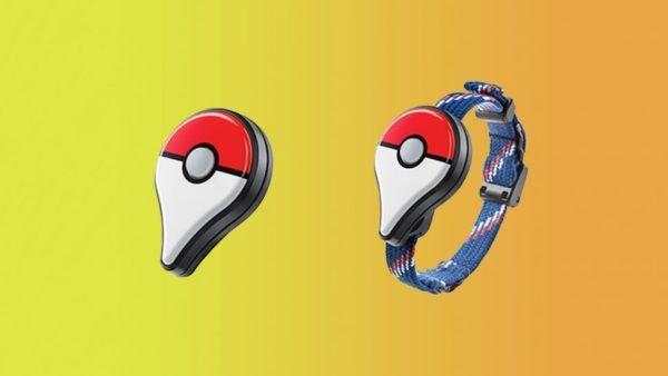 Pokémon: GO wearable