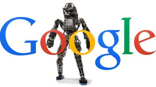 google leggi robotica