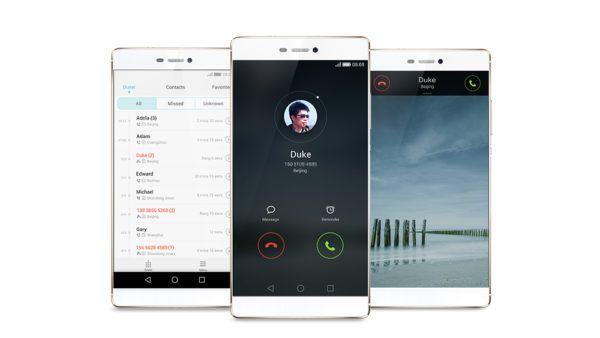 EMUI, l'interfaccia personalizzata di Huawei per Android