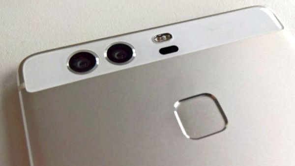 La dual camera del Huawei P9