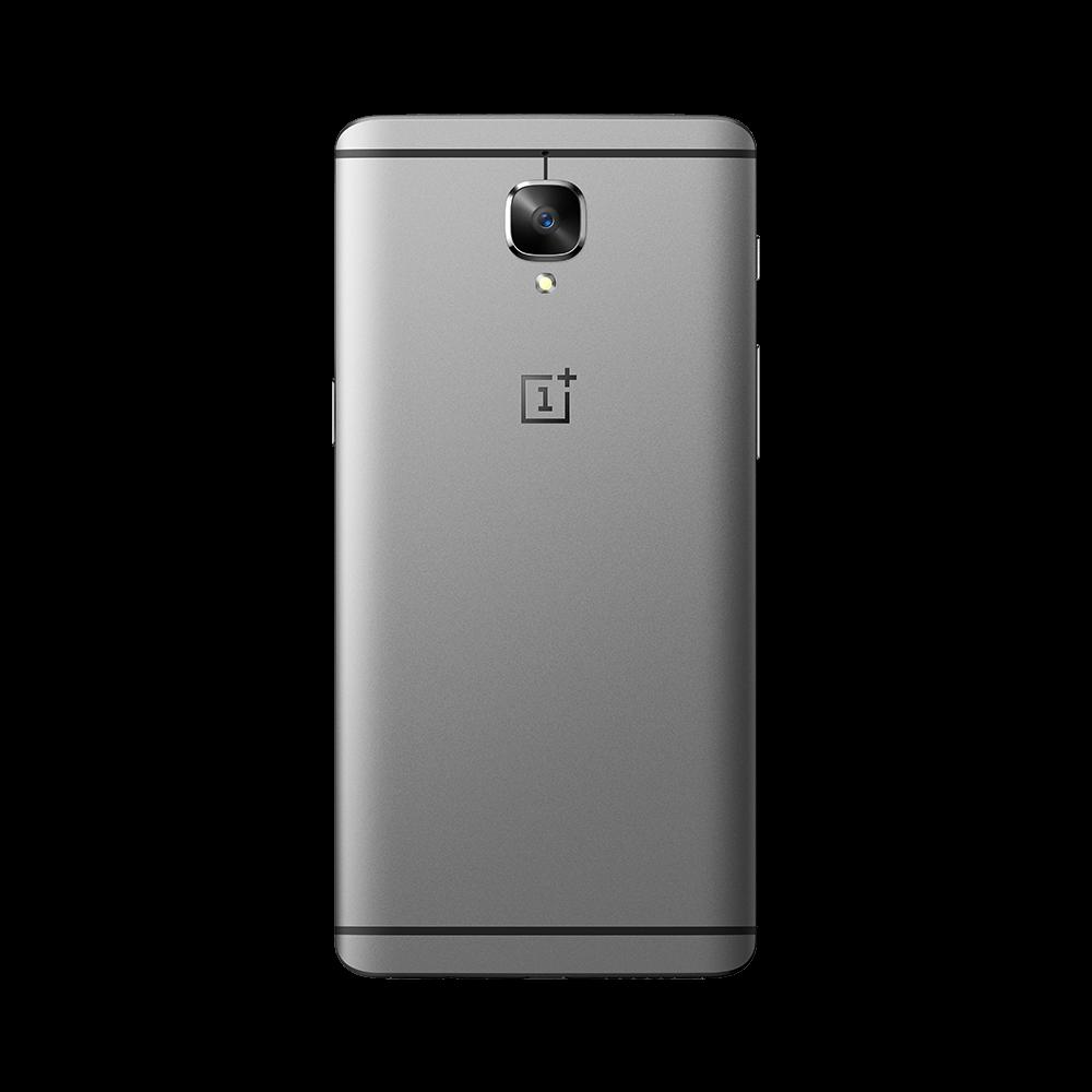Smartphone, la prova del nuovo OnePlus 3