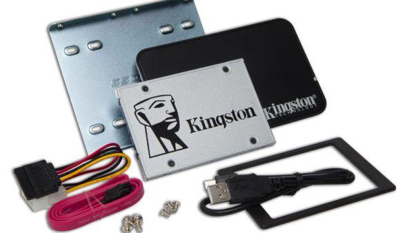 Kigston Digital