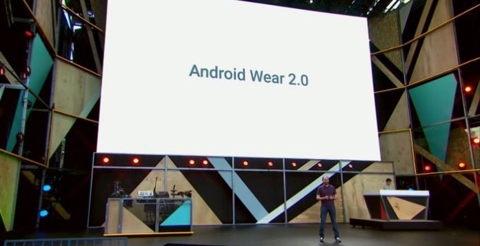 Moto 360 Android Wear 2.0