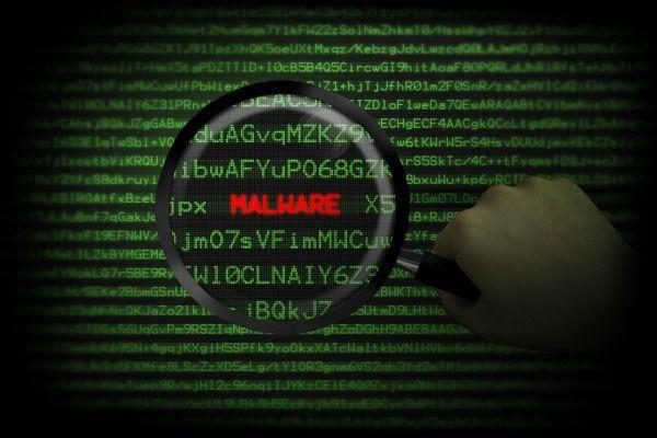 Malware, Italia seconda tra le più colpite in Europa