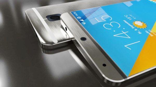 Il Huawei Mate S2 immaginato in un concept