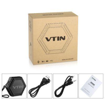 recensione VTIN Altoparlante Portatile Bluetooth (9)