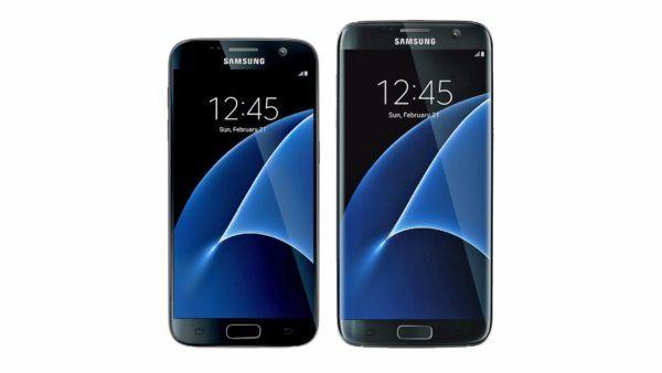 Samsung Galaxy S7 ed S7 Edge, attuali top gamma dell'azienda coreana per il segmento smartphone