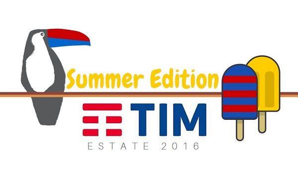 TIM Summer Edition