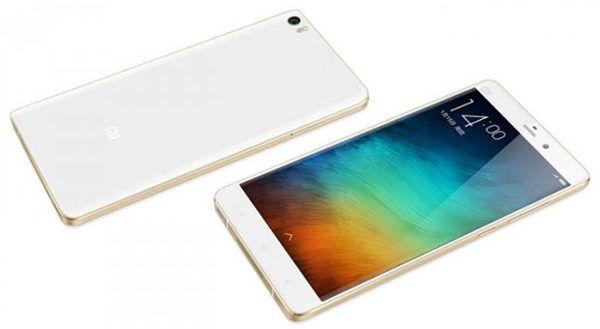 Presentazione Xiaomi Mi Note 2 a fine luglio con display dual-edge?