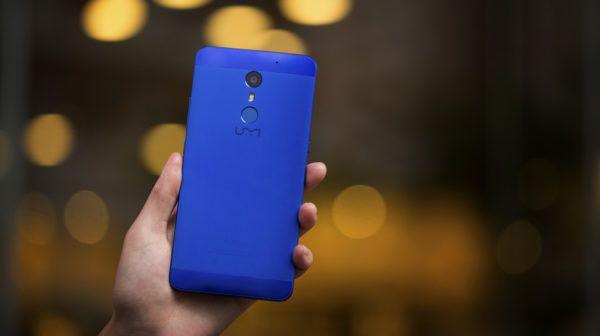 UMI Super Blue