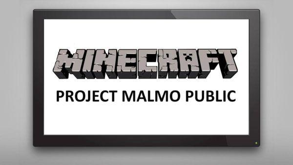 Project Malmo