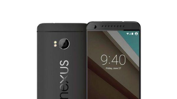 Uno dei concept di HTC Nexus Marlin