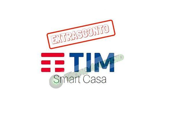 TIM Smart Casa