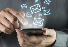 Doppia autenticazione per sms