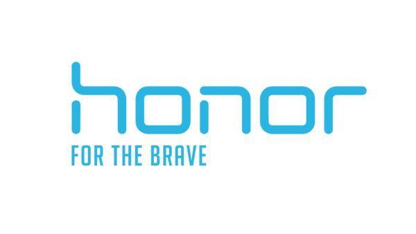 Il logo ufficiale di Honor