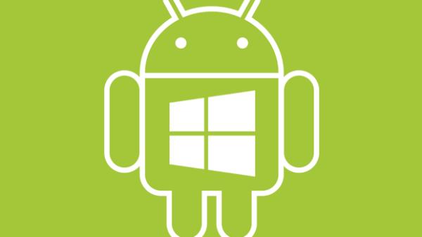 Windows App Android Chromebook