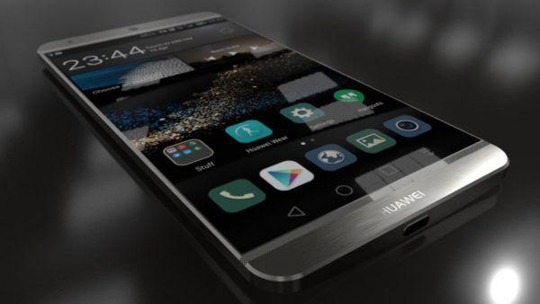 Huawei Mate 9: Scheda tecnica confermata dai primi benchmark
