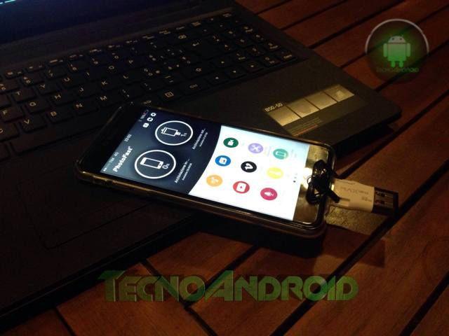 PhotoFast i-FlashDrive Max (2)