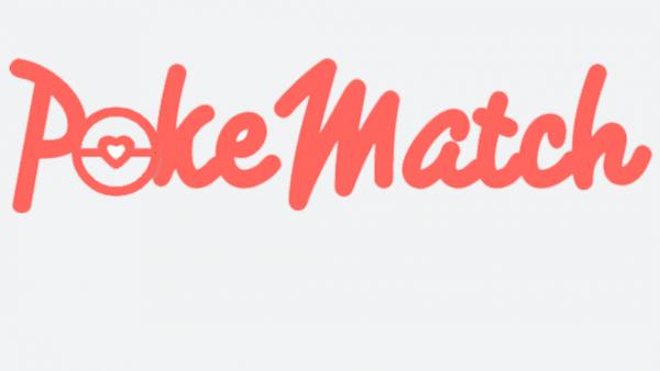 PokeMatch: con i Pokemon si trova l'anima gemella