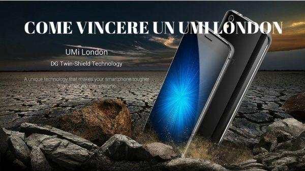 VINCI UN UMI LONDON
