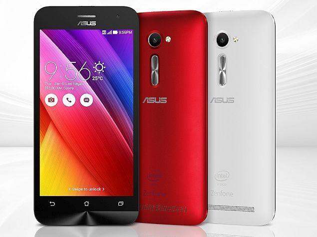 ASUS ZenFone 2 (ZE551ML) si aggiorna a Marshmallow
