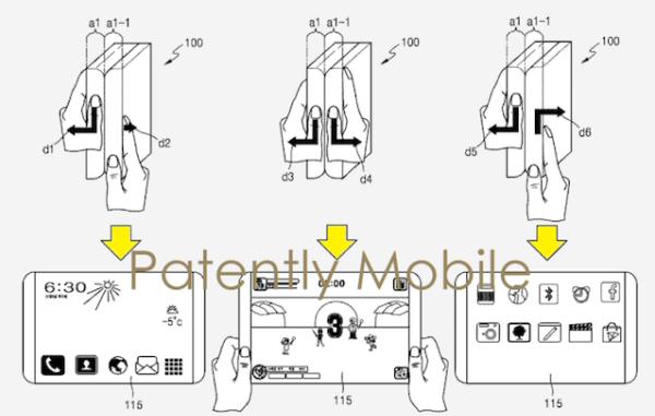 brevetto-tablet--smartphone-samsung-pieghevoli