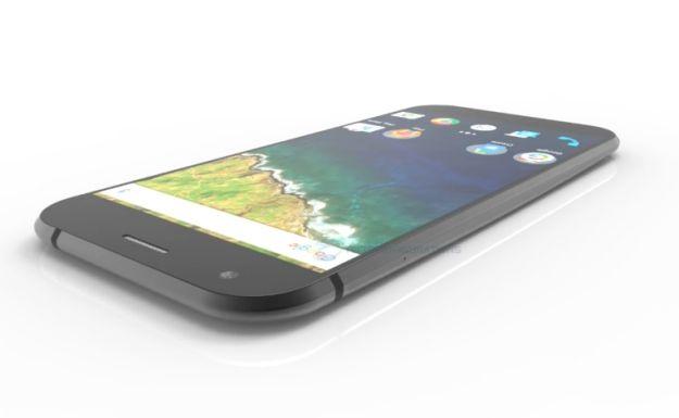 HTC Sailfish Marlin