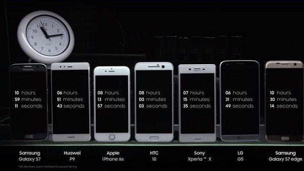 Il primo video Teaser di Samsung Note 7 conferma diverse funzioni