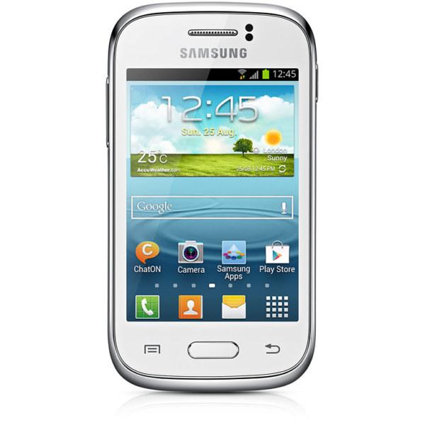 Samsung Galaxy Young – Scheda Tecnica