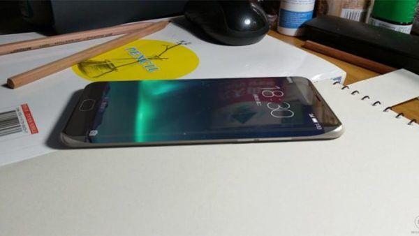 Uno dei primi mockup di Meizu MX6