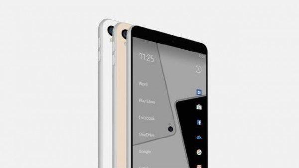 Il launcher personalizzato di Nokia