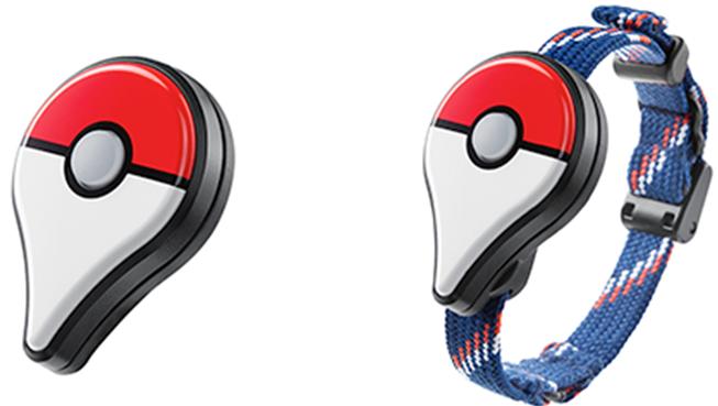 Pokémon GO Plus è ufficialmente disponibile per l'acquisto