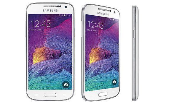 Samsung Galaxy S4 Mini Plus – Scheda Tecnica - Tecnoandroid
