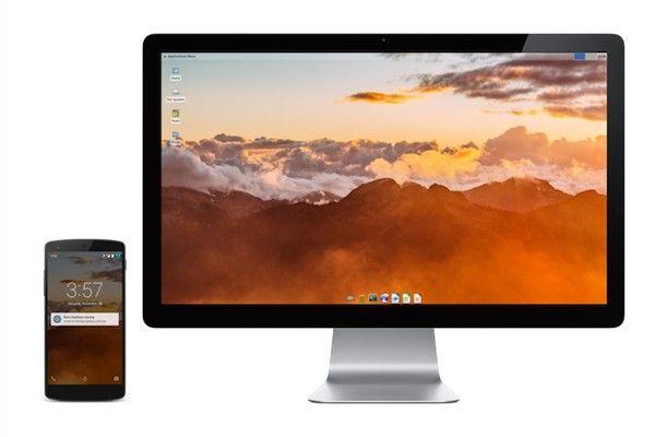Maru OS: come funziona la ROM che porta Android su Desktop?